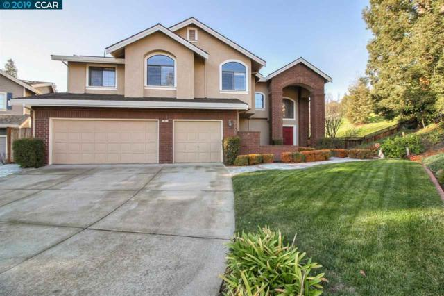 45 Glenhill Ct, Danville, CA 94526 (#CC40852368) :: Julie Davis Sells Homes