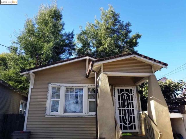 9605 B Street, Oakland, CA 94603 (#EB40852423) :: The Kulda Real Estate Group