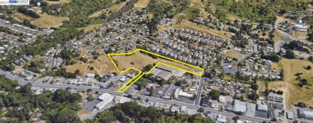3900 Hillcrest Road, El Sobrante, CA 94803 (#BE40852436) :: The Kulda Real Estate Group