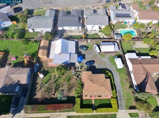 4395 Alder Ave, Fremont, CA 94536 (#CC40852460) :: The Goss Real Estate Group, Keller Williams Bay Area Estates