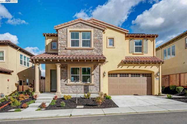1125 Rosamund Drive, San Ramon, CA 94582 (#BE40852462) :: Julie Davis Sells Homes
