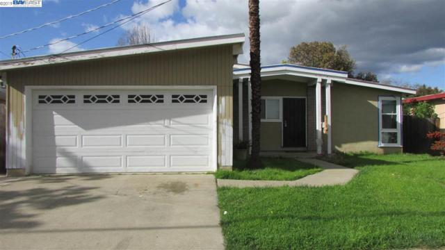 428 Rousseau Street, Hayward, CA 94544 (#BE40852495) :: Live Play Silicon Valley