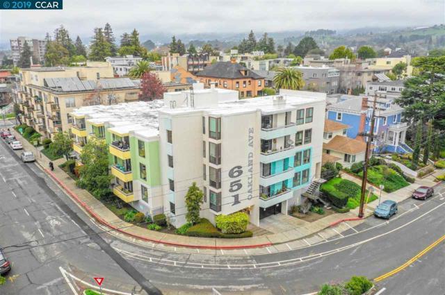 651 Oakland Ave, Oakland, CA 94611 (#CC40852509) :: Strock Real Estate