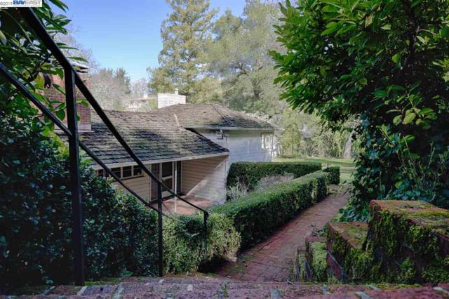 9 La Noria, Orinda, CA 94563 (#BE40852513) :: Strock Real Estate