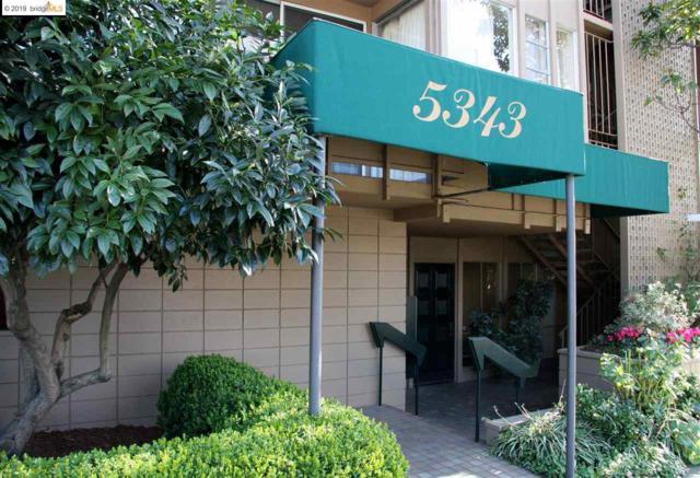 5343 Broadway Ter, Oakland, CA 94618 (#EB40852526) :: Strock Real Estate