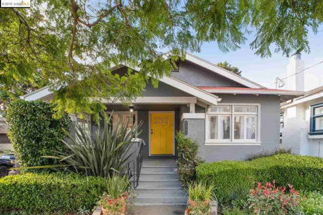 1101 Park Street, Alameda, CA 94501 (#EB40852528) :: The Goss Real Estate Group, Keller Williams Bay Area Estates