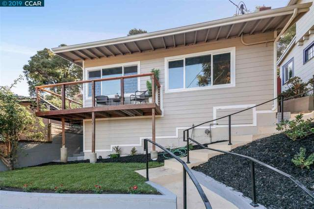 1516 Holman Rd, Oakland, CA 94610 (#CC40852534) :: Strock Real Estate