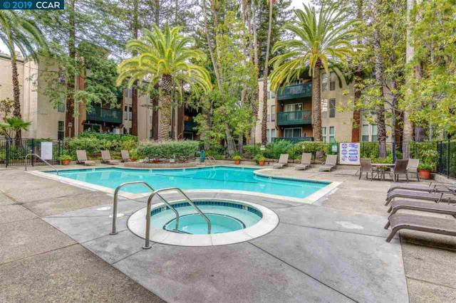 1236 Walker Ave #104, Walnut Creek, CA 94596 (#CC40852538) :: The Realty Society