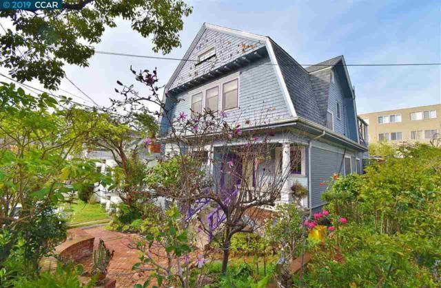 265 Adams St, Oakland, CA 94610 (#CC40852544) :: The Goss Real Estate Group, Keller Williams Bay Area Estates