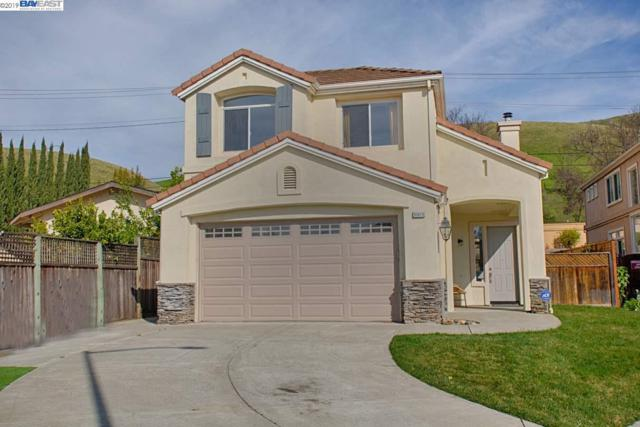 35870 Vivian Pl, Fremont, CA 94536 (#BE40852562) :: Strock Real Estate