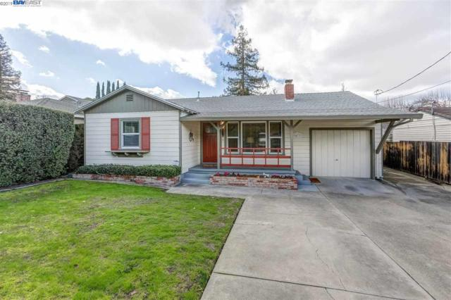 3477 Bernal Ave, Pleasanton, CA 94566 (#BE40852611) :: Brett Jennings Real Estate Experts