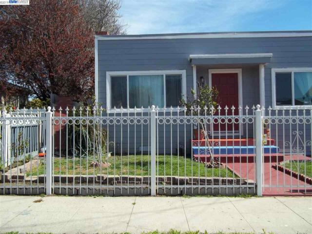 112 S 33Rd St, Richmond, CA 94804 (#BE40852663) :: The Goss Real Estate Group, Keller Williams Bay Area Estates