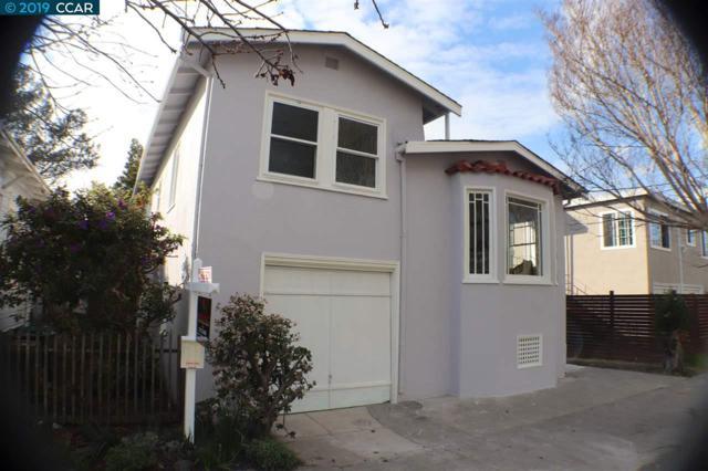 1814 Chestnut Street, Berkeley, CA 94702 (#CC40852667) :: The Gilmartin Group