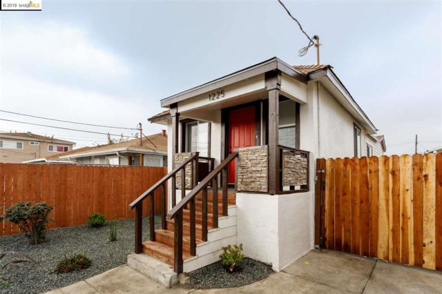 1225 88Th Ave, Oakland, CA 94621 (#EB40852696) :: The Gilmartin Group