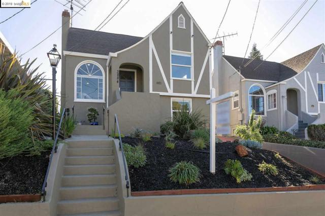 3884 Coolidge Ave, Oakland, CA 94602 (#EB40852701) :: The Goss Real Estate Group, Keller Williams Bay Area Estates