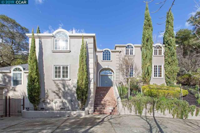 90 Mossbridge Lane, Orinda, CA 94563 (#CC40852717) :: Strock Real Estate