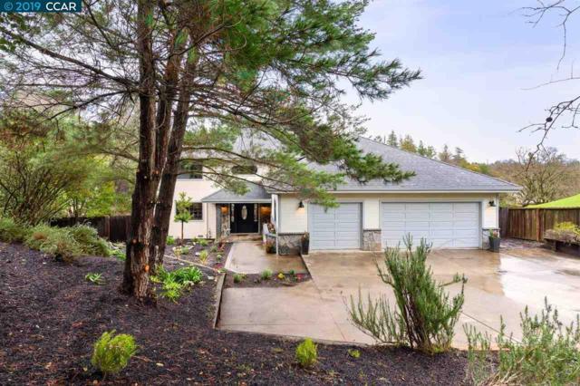 170 Del Monte Dr, Walnut Creek, CA 94595 (#CC40852754) :: Strock Real Estate