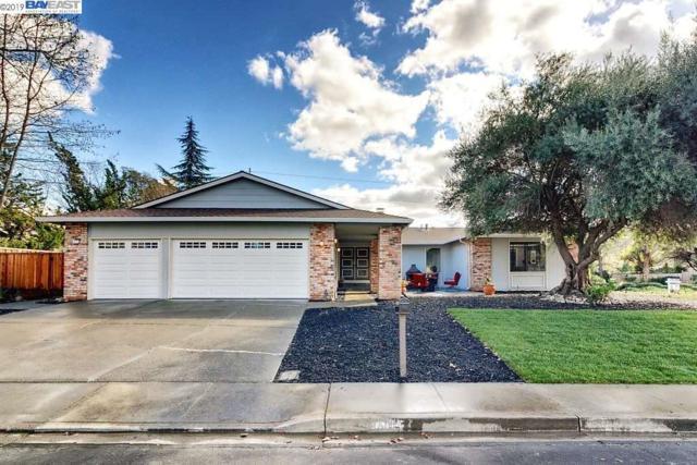 601 Derbyshire Pl, Danville, CA 94526 (#BE40852765) :: The Kulda Real Estate Group