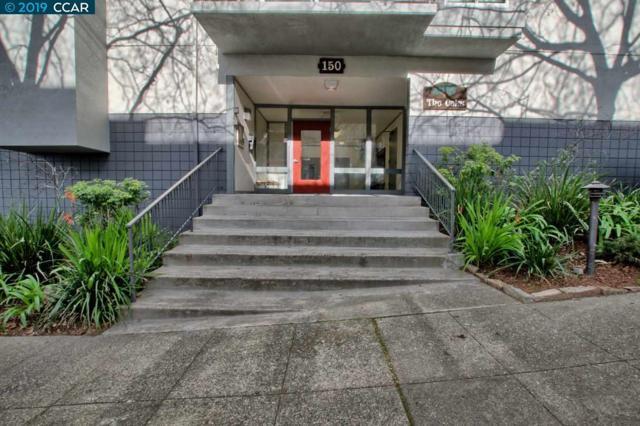 150 Pearl St, Oakland, CA 94611 (#CC40852785) :: The Goss Real Estate Group, Keller Williams Bay Area Estates
