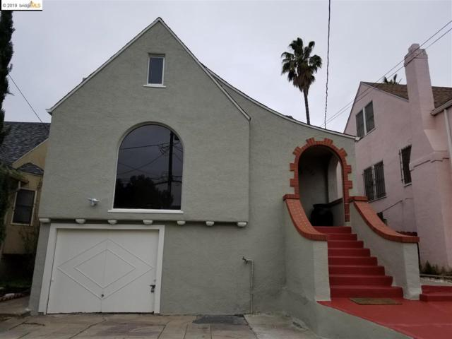 2833 73Rd Ave, Oakland, CA 94605 (#EB40852806) :: The Goss Real Estate Group, Keller Williams Bay Area Estates