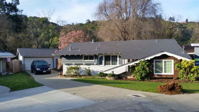 2340 Gerz Ct, Pinole, CA 94564 (#MR40852810) :: Strock Real Estate
