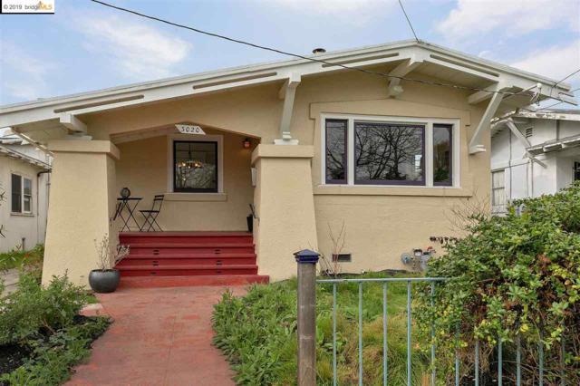 3020 Dohr St, Berkeley, CA 94702 (#EB40852825) :: Live Play Silicon Valley