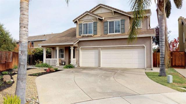 1046 Dawn Ct, Brentwood, CA 94513 (#MR40852840) :: Julie Davis Sells Homes