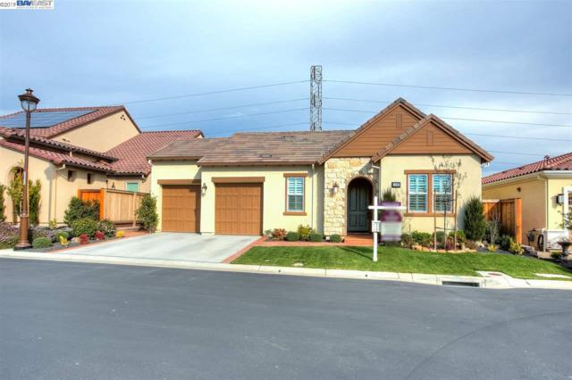 1587 Chianti Ln, Brentwood, CA 94513 (#BE40852884) :: The Goss Real Estate Group, Keller Williams Bay Area Estates