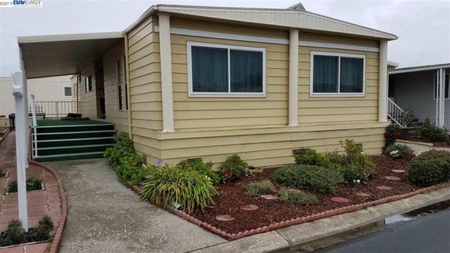 Santa Monica, San Leandro, CA 94579 (#BE40852903) :: Brett Jennings Real Estate Experts