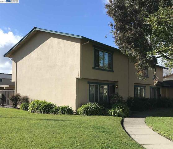 27451 Ponderosa Ct, Hayward, CA 94545 (#BE40853031) :: The Goss Real Estate Group, Keller Williams Bay Area Estates