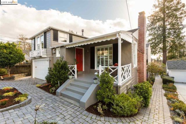 5423 Proctor Avenue, Oakland, CA 94618 (#EB40853094) :: Strock Real Estate