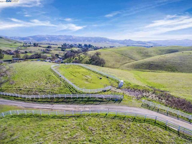 3333 Little Valley Rd. Lot C, Sunol, CA 94586 (#BE40853103) :: Strock Real Estate