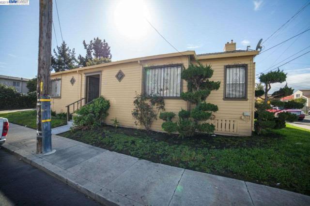 10605 Royal Ann St, Oakland, CA 94603 (#BE40853116) :: The Goss Real Estate Group, Keller Williams Bay Area Estates