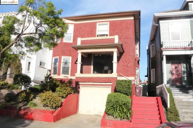 1526 Filbert Street, Oakland, CA 94607 (#EB40853142) :: The Gilmartin Group