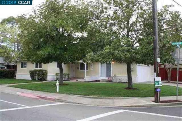 1805 Landana Dr, Concord, CA 94519 (#CC40853150) :: The Kulda Real Estate Group