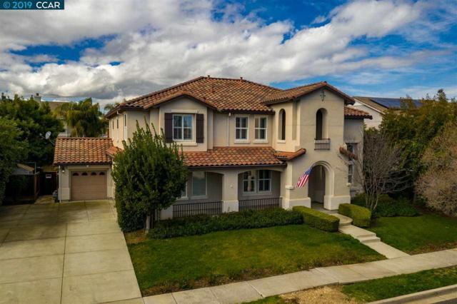 1925 Sofia Way, Brentwood, CA 94513 (#CC40853168) :: Julie Davis Sells Homes