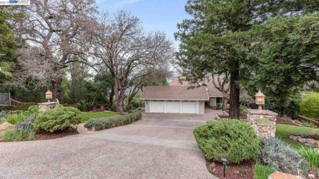 270 Kuss Rd, Danville, CA 94526 (#BE40853179) :: The Kulda Real Estate Group