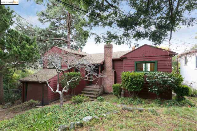 2949 Shasta Rd, Berkeley, CA 94708 (#EB40853183) :: Strock Real Estate