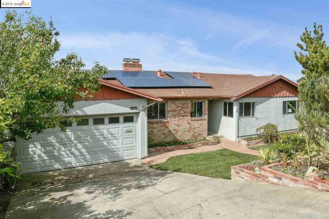 1349 Brewster Dr, El Cerrito, CA 94530 (#EB40853214) :: Brett Jennings Real Estate Experts