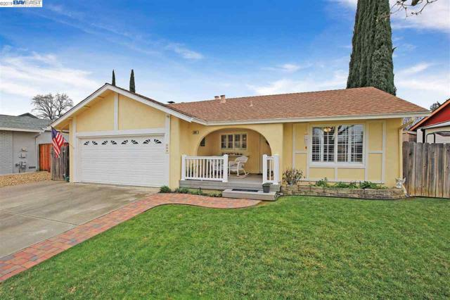 503 Huntington Way, Livermore, CA 94551 (#BE40853212) :: The Goss Real Estate Group, Keller Williams Bay Area Estates