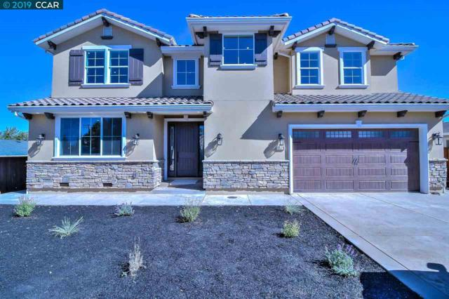3578 Sanford St., Concord, CA 94520 (#CC40853234) :: The Goss Real Estate Group, Keller Williams Bay Area Estates