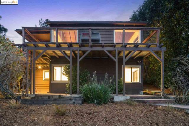 1199 Grizzly Peak Blvd, Berkeley, CA 94708 (#EB40853236) :: Strock Real Estate