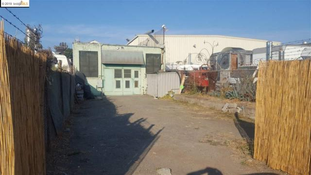 8310 Amelia St, Oakland, CA 94621 (#EB40853247) :: The Gilmartin Group