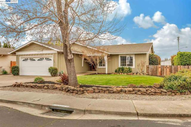 549 Hanover St, Livermore, CA 94551 (#BE40853307) :: The Goss Real Estate Group, Keller Williams Bay Area Estates
