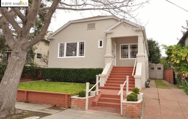 6526 Tremont St, Oakland, CA 94609 (#EB40853322) :: Julie Davis Sells Homes