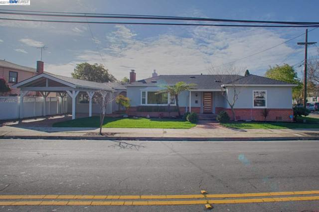 1401 Dutton Ave, San Leandro, CA 94577 (#BE40853336) :: The Goss Real Estate Group, Keller Williams Bay Area Estates