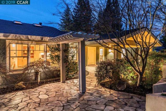 1644 Ramona Way, Alamo, CA 94507 (#CC40853350) :: Strock Real Estate