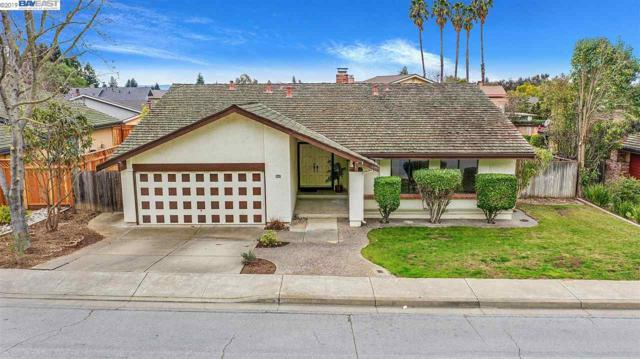 38857 Canyon Heights Dr, Fremont, CA 94536 (#BE40853358) :: Strock Real Estate