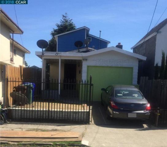 2322 Grant Ave, Richmond, CA 94804 (#MR40853380) :: Strock Real Estate