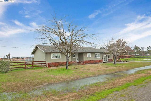 8150 Byron Hywy, Brentwood, CA 94513 (#BE40853400) :: The Warfel Gardin Group